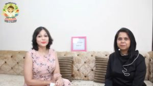 BioPrime's Director Dr Renuka Diwan in an interview with Shweta Saxena, Womum and Start up TV.